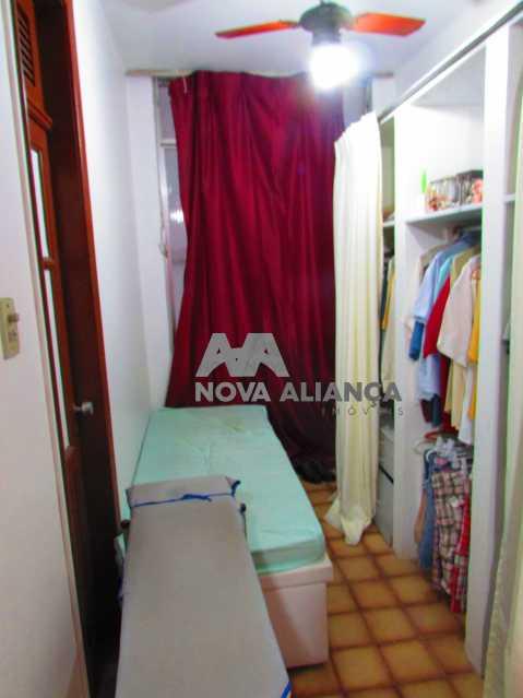 1-¦quarto - Apartamento à venda Rua Duquesa de Bragança,Grajaú, Rio de Janeiro - R$ 479.000 - NBAP31108 - 15