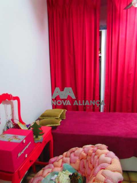 2-¦ quarto 1 - Apartamento à venda Rua Duquesa de Bragança,Grajaú, Rio de Janeiro - R$ 479.000 - NBAP31108 - 7