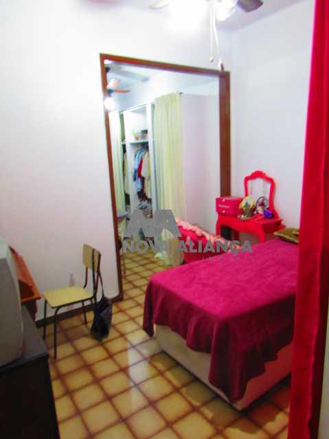 2-¦ quarto 3 - Apartamento à venda Rua Duquesa de Bragança,Grajaú, Rio de Janeiro - R$ 479.000 - NBAP31108 - 6
