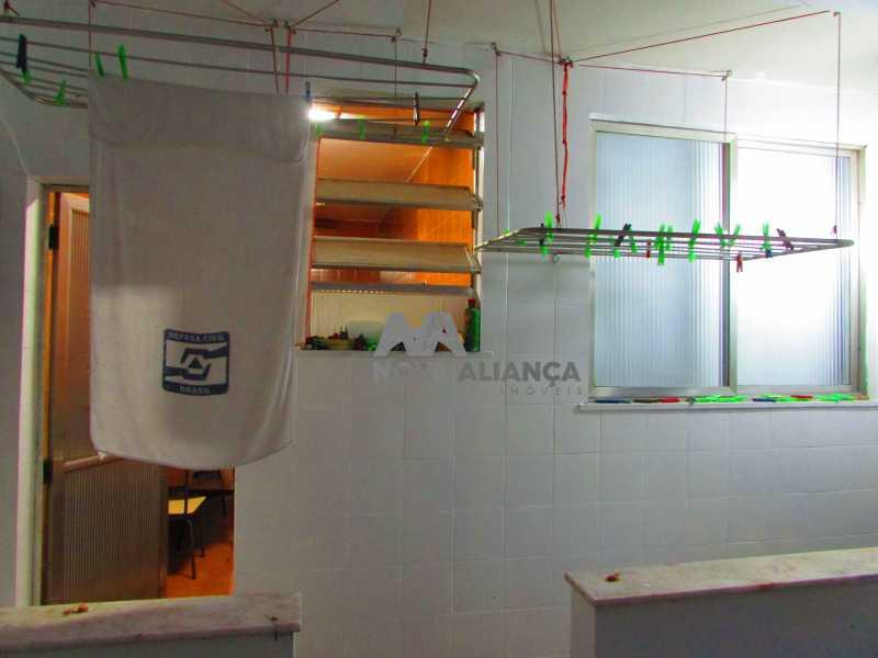 3-¦ quarto 2 - Apartamento à venda Rua Duquesa de Bragança,Grajaú, Rio de Janeiro - R$ 479.000 - NBAP31108 - 25
