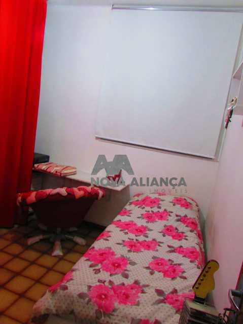 3-¦ quarto 4 - Apartamento à venda Rua Duquesa de Bragança,Grajaú, Rio de Janeiro - R$ 479.000 - NBAP31108 - 9