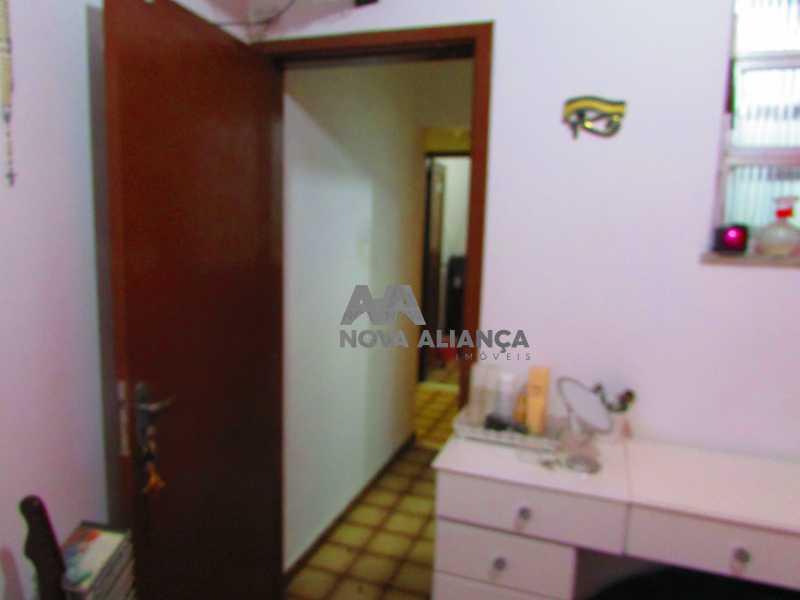 3-¦ quarto 5 - Apartamento à venda Rua Duquesa de Bragança,Grajaú, Rio de Janeiro - R$ 479.000 - NBAP31108 - 13