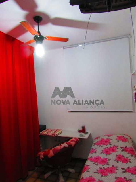 3-¦ quarto 7 - Apartamento à venda Rua Duquesa de Bragança,Grajaú, Rio de Janeiro - R$ 479.000 - NBAP31108 - 10