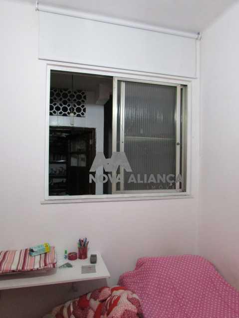 3-¦ quarto - Apartamento à venda Rua Duquesa de Bragança,Grajaú, Rio de Janeiro - R$ 479.000 - NBAP31108 - 11