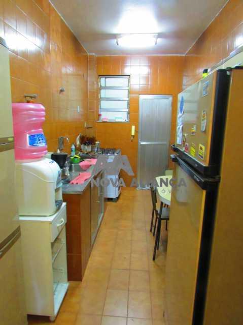 cozinha2 - Apartamento à venda Rua Duquesa de Bragança,Grajaú, Rio de Janeiro - R$ 479.000 - NBAP31108 - 21