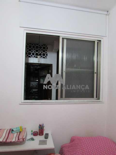 IMG_0410 - Apartamento à venda Rua Duquesa de Bragança,Grajaú, Rio de Janeiro - R$ 479.000 - NBAP31108 - 12