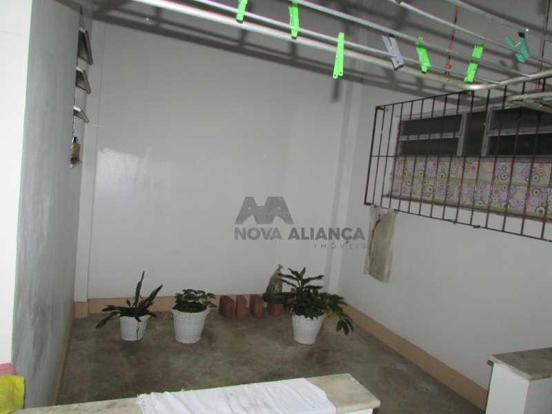 IMG_0418 - Apartamento à venda Rua Duquesa de Bragança,Grajaú, Rio de Janeiro - R$ 479.000 - NBAP31108 - 26