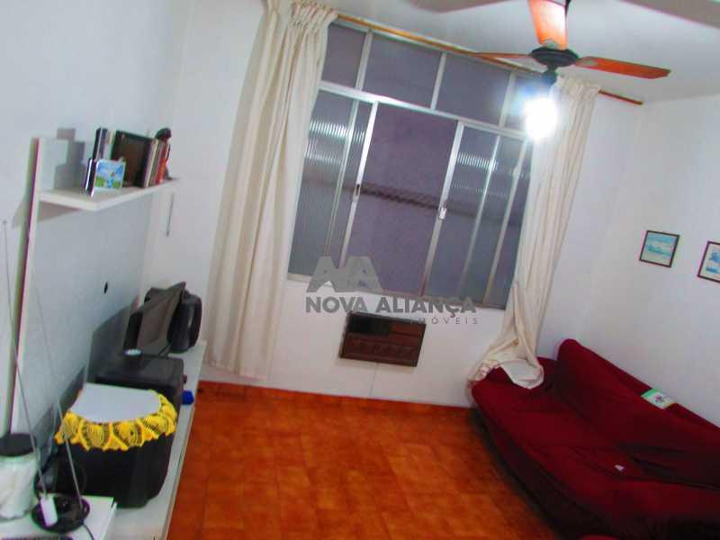 sala 7 - Apartamento à venda Rua Duquesa de Bragança,Grajaú, Rio de Janeiro - R$ 479.000 - NBAP31108 - 5