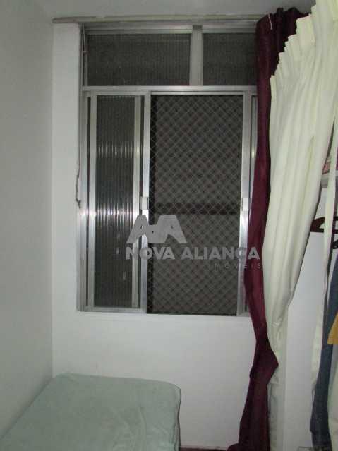 sala 3 - Apartamento à venda Rua Duquesa de Bragança,Grajaú, Rio de Janeiro - R$ 479.000 - NBAP31108 - 14