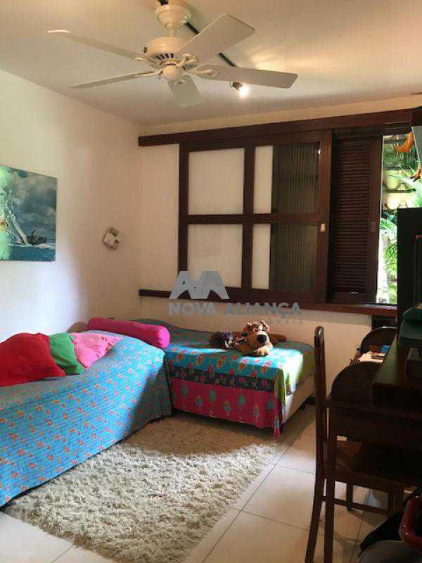 IMG_0357 - Casa à venda Rua Stefan Zweig,Laranjeiras, Rio de Janeiro - R$ 2.370.000 - NBCA30026 - 10