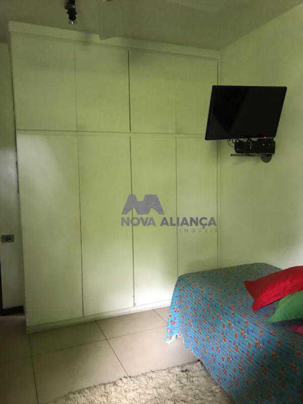 IMG_0359 - Casa à venda Rua Stefan Zweig,Laranjeiras, Rio de Janeiro - R$ 2.370.000 - NBCA30026 - 11
