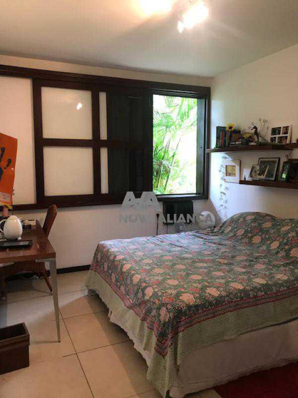 IMG_0362 - Casa à venda Rua Stefan Zweig,Laranjeiras, Rio de Janeiro - R$ 2.370.000 - NBCA30026 - 6