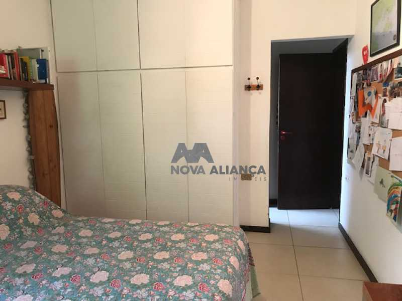 IMG_0364 - Casa à venda Rua Stefan Zweig,Laranjeiras, Rio de Janeiro - R$ 2.370.000 - NBCA30026 - 7