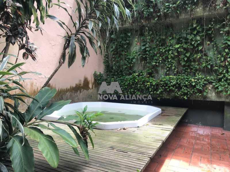 IMG_0398 - Casa à venda Rua Stefan Zweig,Laranjeiras, Rio de Janeiro - R$ 2.370.000 - NBCA30026 - 17
