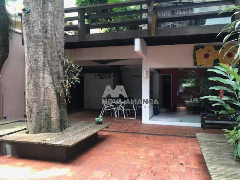 IMG_0399 - Casa à venda Rua Stefan Zweig,Laranjeiras, Rio de Janeiro - R$ 2.370.000 - NBCA30026 - 18