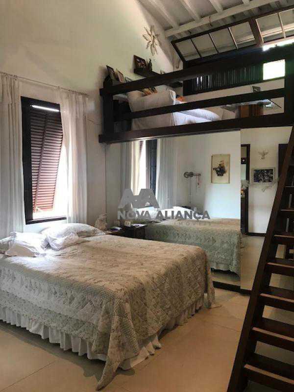 IMG_0403 - Casa à venda Rua Stefan Zweig,Laranjeiras, Rio de Janeiro - R$ 2.370.000 - NBCA30026 - 8
