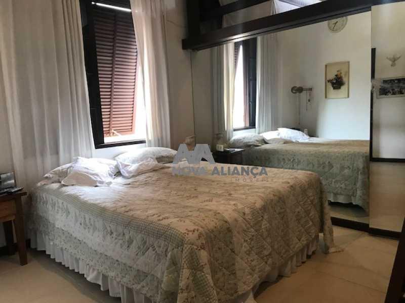 IMG_0404 - Casa à venda Rua Stefan Zweig,Laranjeiras, Rio de Janeiro - R$ 2.370.000 - NBCA30026 - 23