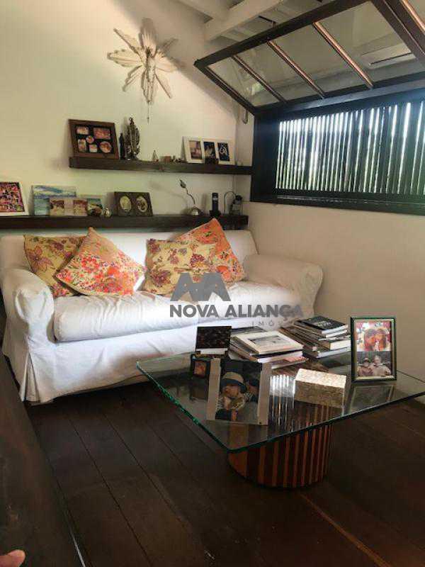 IMG_0405 - Casa à venda Rua Stefan Zweig,Laranjeiras, Rio de Janeiro - R$ 2.370.000 - NBCA30026 - 22