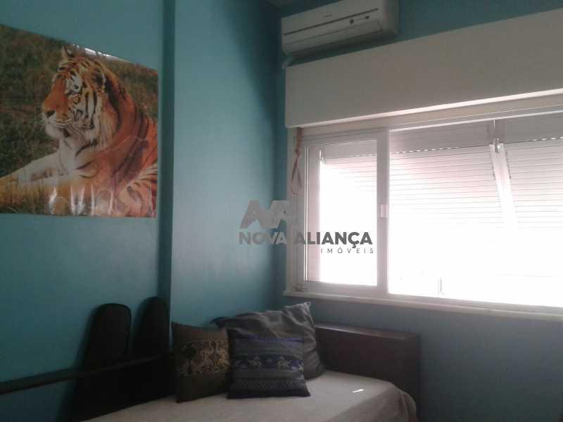 0f0d1959-8857-4b1b-a30f-620200 - Casa em Condomínio 4 quartos à venda Humaitá, Rio de Janeiro - R$ 1.900.000 - NBCN40007 - 6