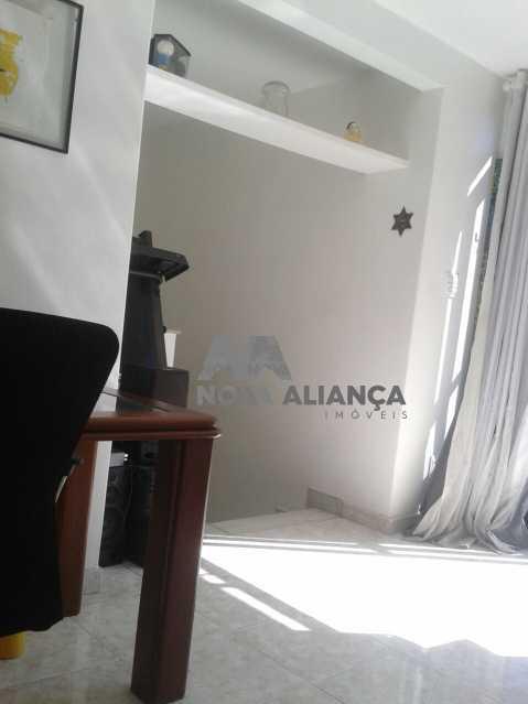 276e5dac-4062-4011-8d3d-720926 - Casa em Condomínio 4 quartos à venda Humaitá, Rio de Janeiro - R$ 1.900.000 - NBCN40007 - 10