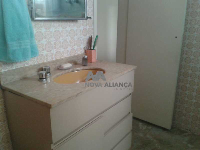 1743dc13-f83a-4faa-a74c-b30a78 - Casa em Condomínio 4 quartos à venda Humaitá, Rio de Janeiro - R$ 1.900.000 - NBCN40007 - 16