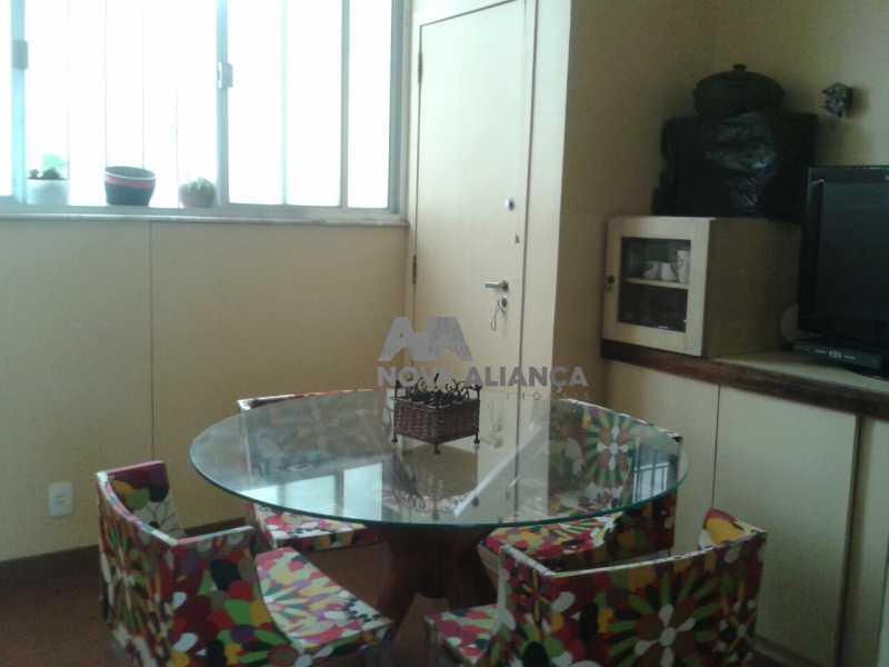 b95e64da-b9f3-4bbd-a5aa-a6cef7 - Casa em Condomínio 4 quartos à venda Humaitá, Rio de Janeiro - R$ 1.900.000 - NBCN40007 - 13