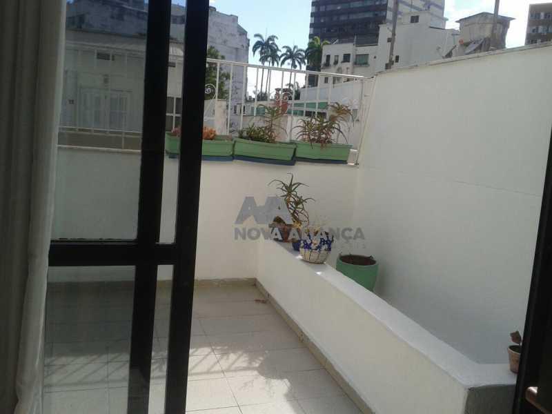 d9734ce9-01a2-4e56-9ec6-4c0383 - Casa em Condomínio 4 quartos à venda Humaitá, Rio de Janeiro - R$ 1.900.000 - NBCN40007 - 3