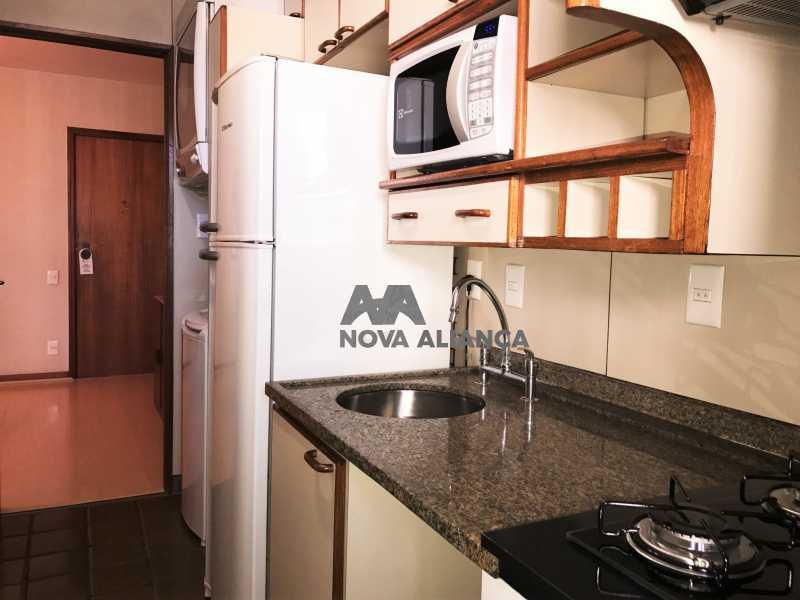 02 - Flat à venda Rua Prudente de Morais,Ipanema, Rio de Janeiro - R$ 2.850.000 - NIFL20023 - 19