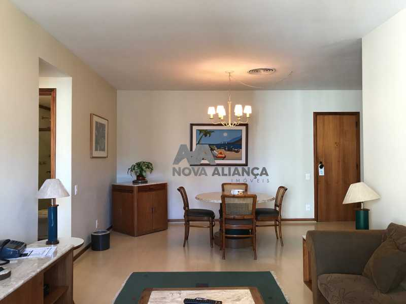 04 - Flat à venda Rua Prudente de Morais,Ipanema, Rio de Janeiro - R$ 2.850.000 - NIFL20023 - 7