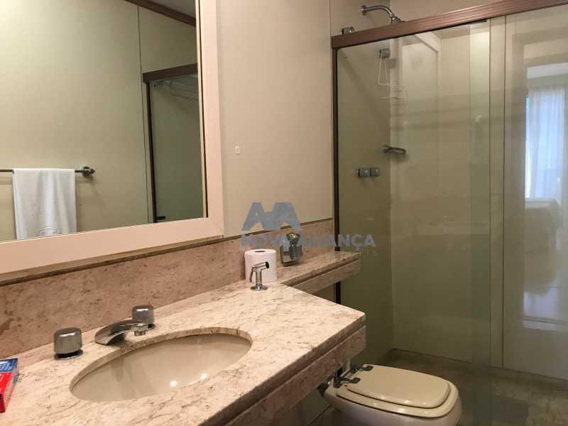 06 - Flat à venda Rua Prudente de Morais,Ipanema, Rio de Janeiro - R$ 2.850.000 - NIFL20023 - 17