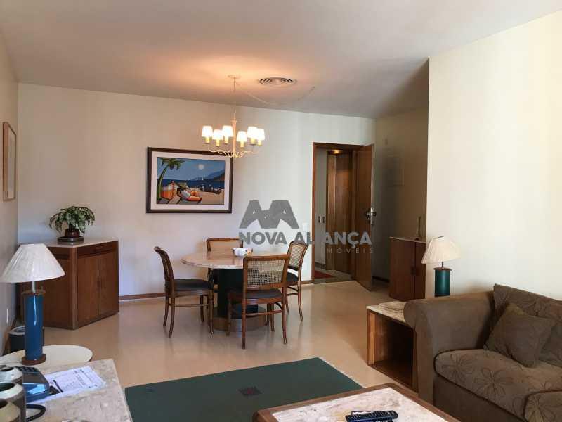07 - Flat à venda Rua Prudente de Morais,Ipanema, Rio de Janeiro - R$ 2.850.000 - NIFL20023 - 4