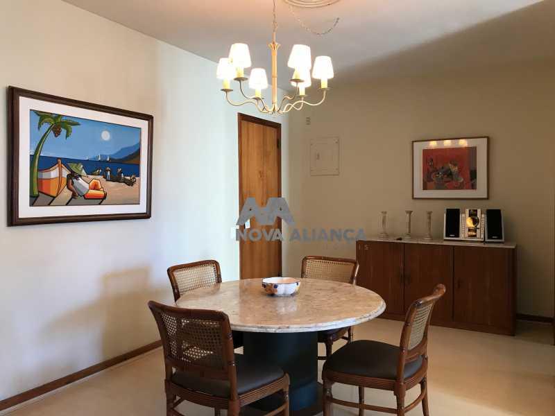 11 - Flat à venda Rua Prudente de Morais,Ipanema, Rio de Janeiro - R$ 2.850.000 - NIFL20023 - 8