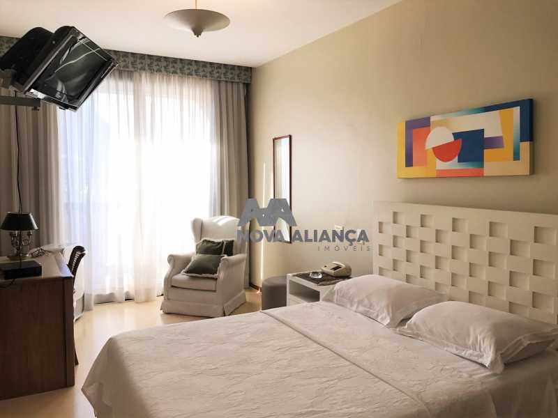 13 - Flat à venda Rua Prudente de Morais,Ipanema, Rio de Janeiro - R$ 2.850.000 - NIFL20023 - 13