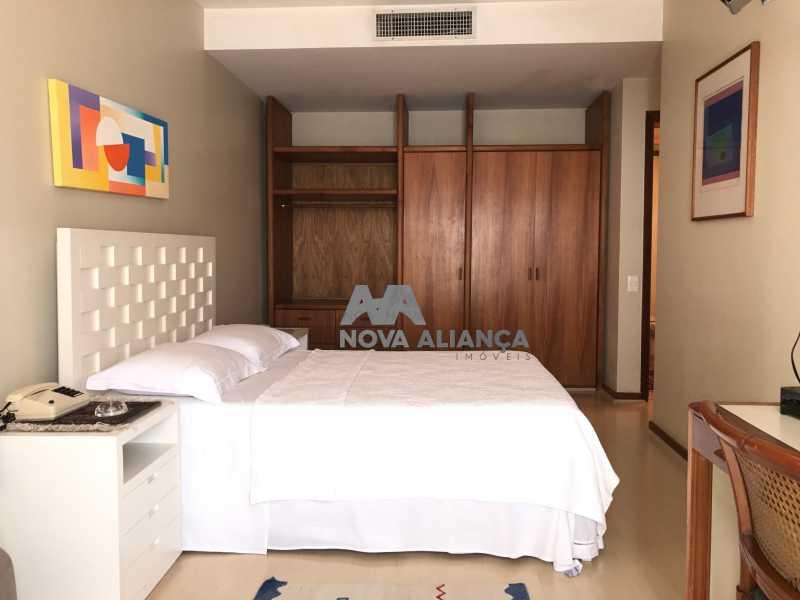 15 - Flat à venda Rua Prudente de Morais,Ipanema, Rio de Janeiro - R$ 2.850.000 - NIFL20023 - 14