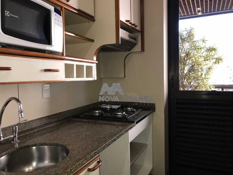 20 - Flat à venda Rua Prudente de Morais,Ipanema, Rio de Janeiro - R$ 2.850.000 - NIFL20023 - 20