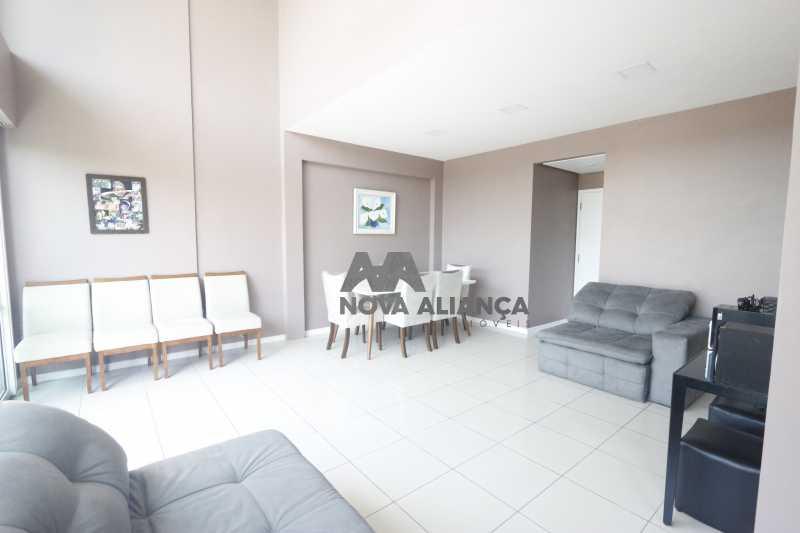 _MG_0396 - Apartamento à venda Avenida dos Flamboyants,Barra da Tijuca, Rio de Janeiro - R$ 1.800.000 - NBAP31119 - 3