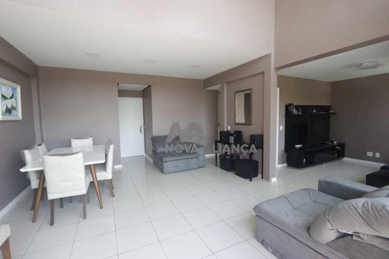 _MG_0398 - Apartamento à venda Avenida dos Flamboyants,Barra da Tijuca, Rio de Janeiro - R$ 1.800.000 - NBAP31119 - 5