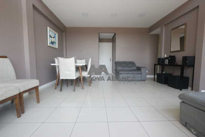 _MG_0400 - Apartamento à venda Avenida dos Flamboyants,Barra da Tijuca, Rio de Janeiro - R$ 1.800.000 - NBAP31119 - 6