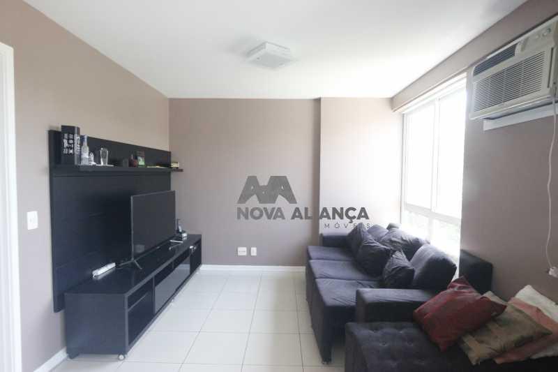 _MG_0402 - Apartamento à venda Avenida dos Flamboyants,Barra da Tijuca, Rio de Janeiro - R$ 1.800.000 - NBAP31119 - 7