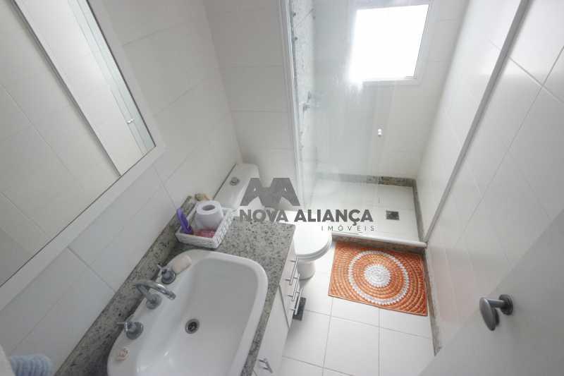 _MG_0403 - Apartamento à venda Avenida dos Flamboyants,Barra da Tijuca, Rio de Janeiro - R$ 1.800.000 - NBAP31119 - 10