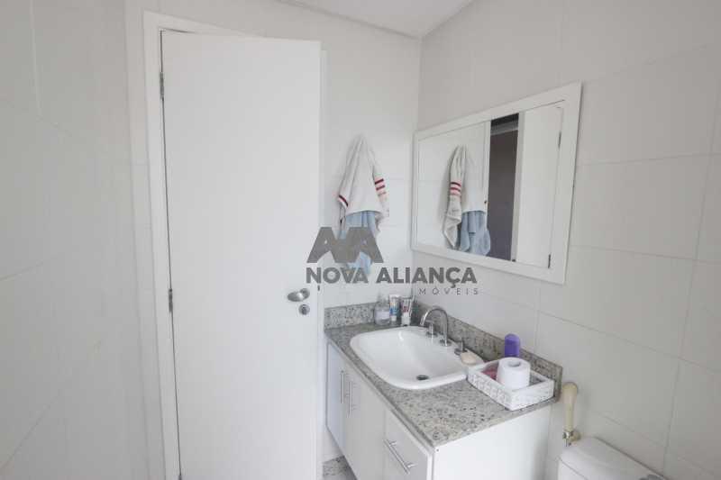 _MG_0405 - Apartamento à venda Avenida dos Flamboyants,Barra da Tijuca, Rio de Janeiro - R$ 1.800.000 - NBAP31119 - 11