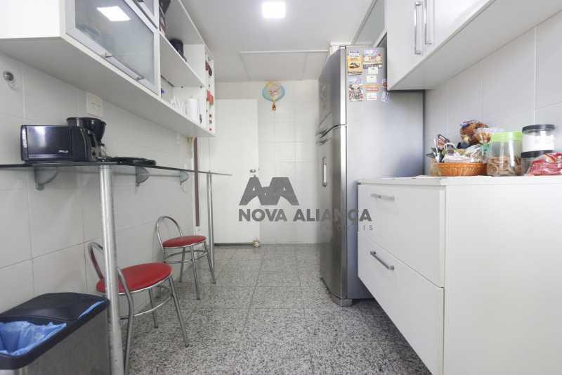 _MG_0406 - Apartamento à venda Avenida dos Flamboyants,Barra da Tijuca, Rio de Janeiro - R$ 1.800.000 - NBAP31119 - 23