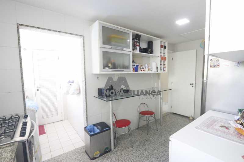 _MG_0407 - Apartamento à venda Avenida dos Flamboyants,Barra da Tijuca, Rio de Janeiro - R$ 1.800.000 - NBAP31119 - 24