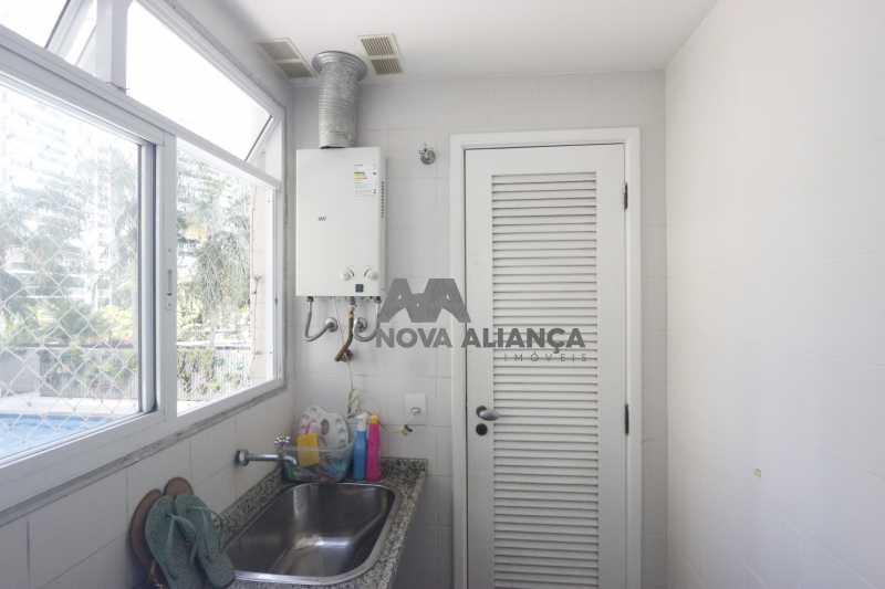 _MG_0408 - Apartamento à venda Avenida dos Flamboyants,Barra da Tijuca, Rio de Janeiro - R$ 1.800.000 - NBAP31119 - 27