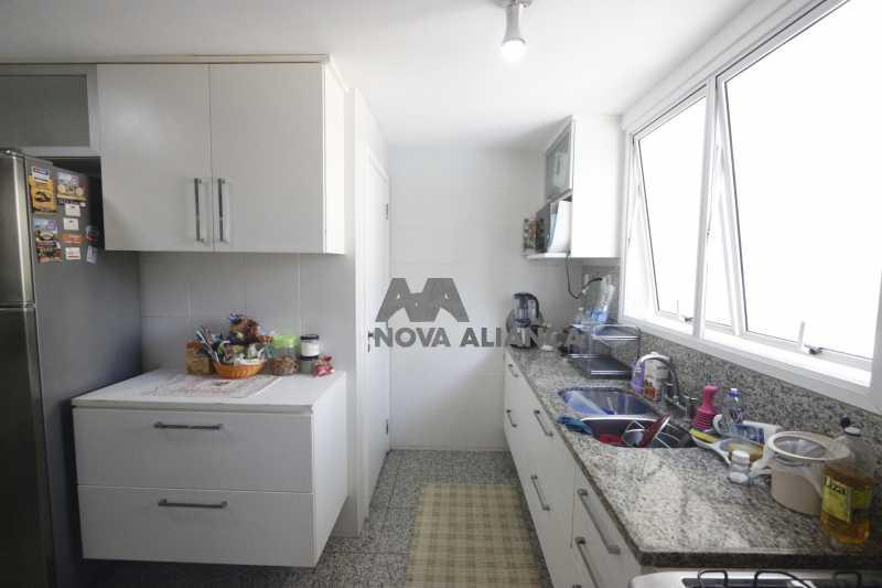 _MG_0410 - Apartamento à venda Avenida dos Flamboyants,Barra da Tijuca, Rio de Janeiro - R$ 1.800.000 - NBAP31119 - 26