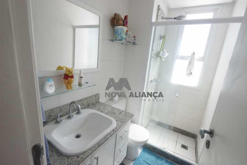 _MG_0418 - Apartamento à venda Avenida dos Flamboyants,Barra da Tijuca, Rio de Janeiro - R$ 1.800.000 - NBAP31119 - 15