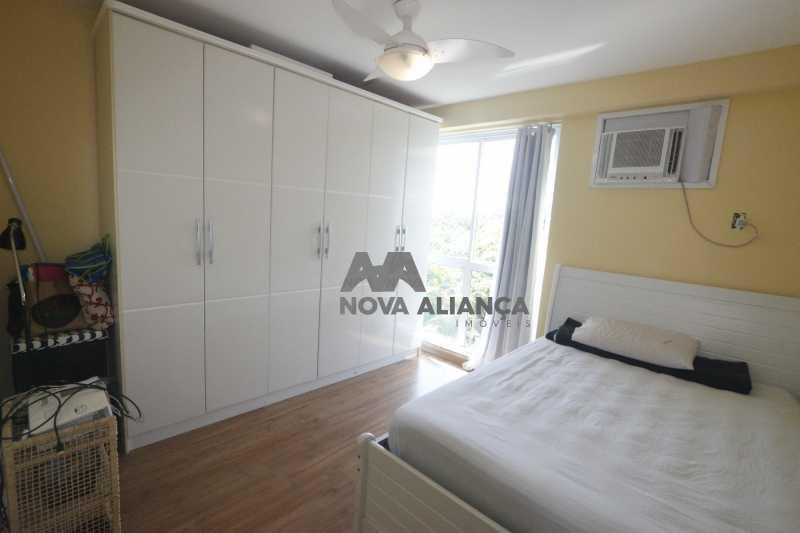 _MG_0420 - Apartamento à venda Avenida dos Flamboyants,Barra da Tijuca, Rio de Janeiro - R$ 1.800.000 - NBAP31119 - 12