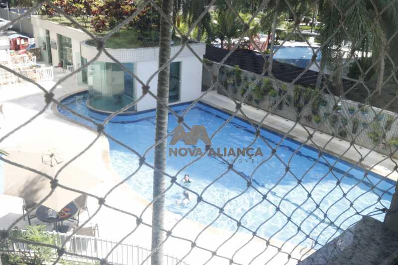 _MG_0425 - Apartamento à venda Avenida dos Flamboyants,Barra da Tijuca, Rio de Janeiro - R$ 1.800.000 - NBAP31119 - 29