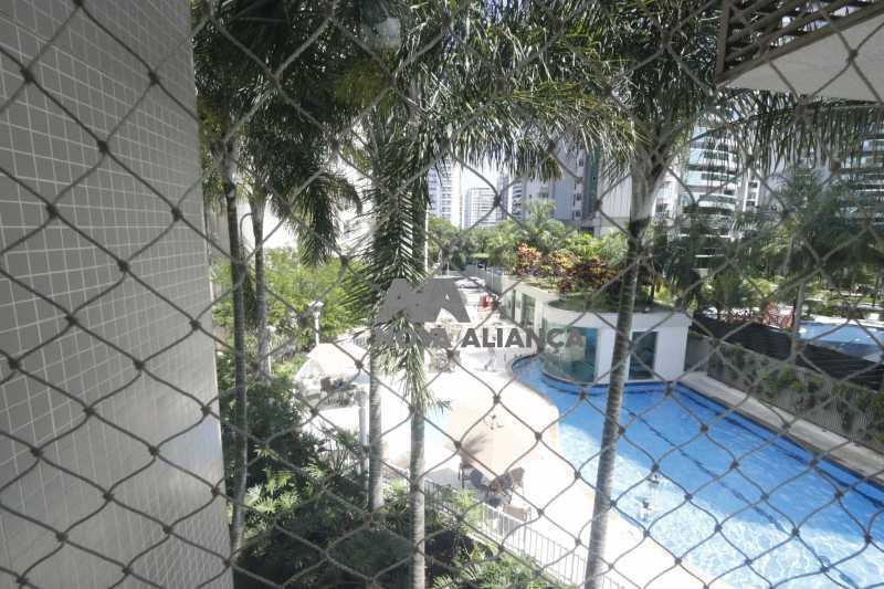 _MG_0426 - Apartamento à venda Avenida dos Flamboyants,Barra da Tijuca, Rio de Janeiro - R$ 1.800.000 - NBAP31119 - 30