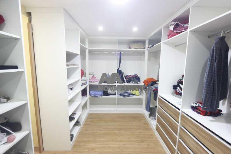 _MG_0431 - Apartamento à venda Avenida dos Flamboyants,Barra da Tijuca, Rio de Janeiro - R$ 1.800.000 - NBAP31119 - 19